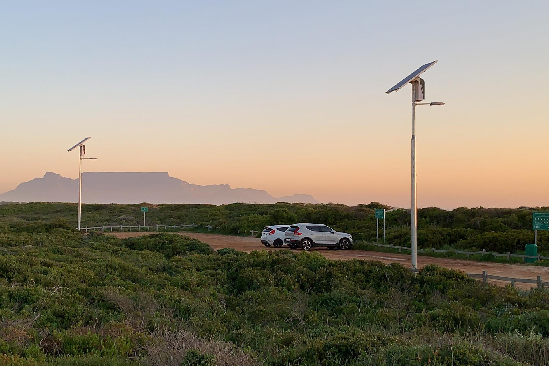 Holbaai ZIYA Solar lighting solution