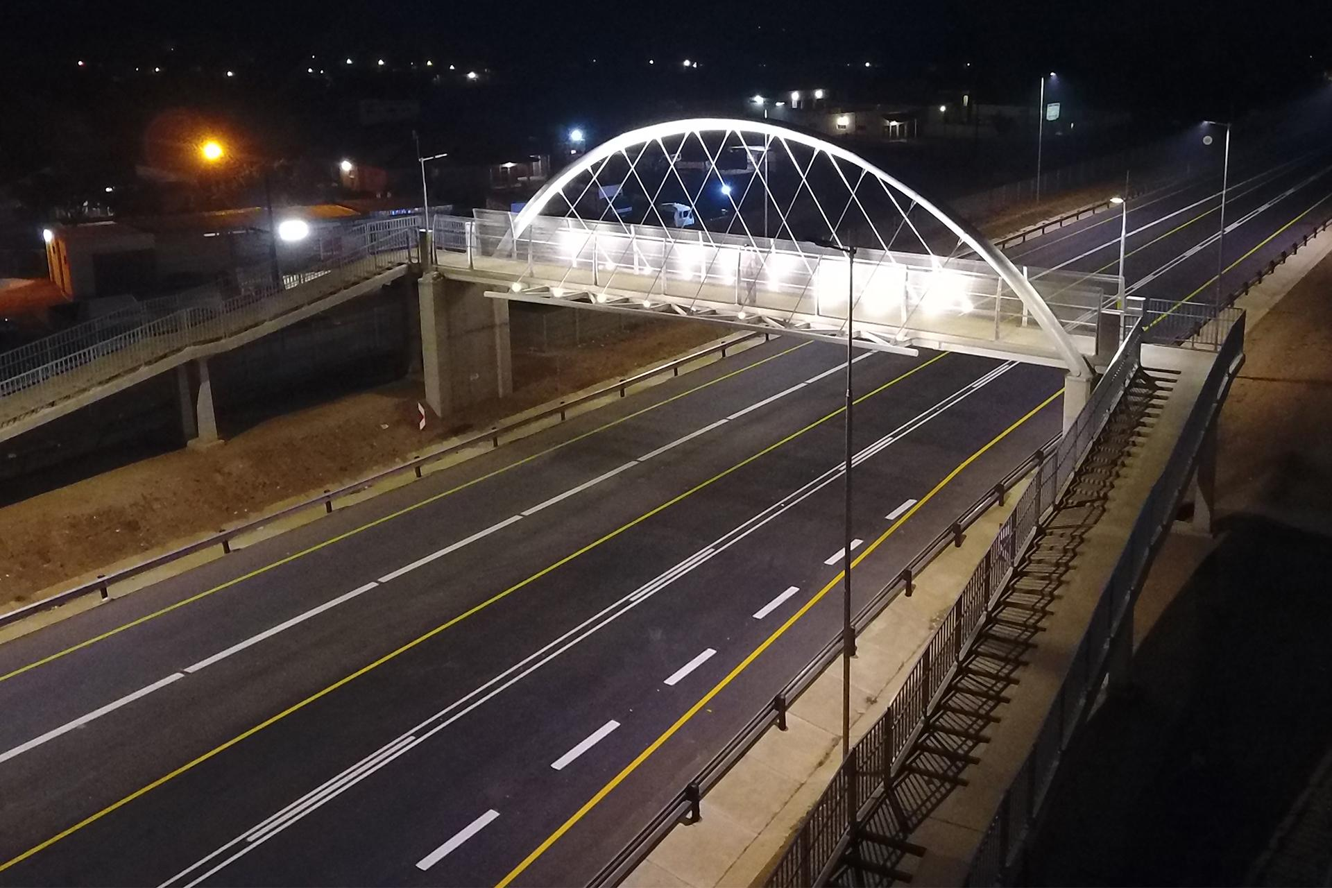 N1 Botlokwa Road Safety Project